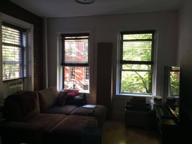 Charming, sun-filled room, centrally located in WV - New York - Apartment