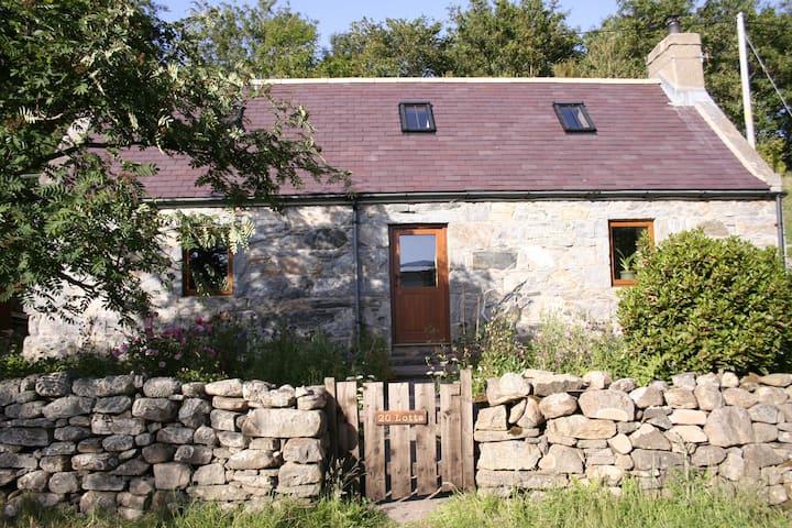 Skerray Croft House