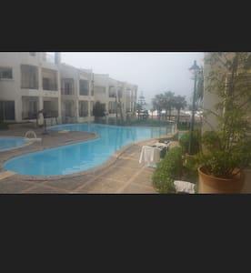 Appartement beach house 2 - Tamaris - Lejlighed