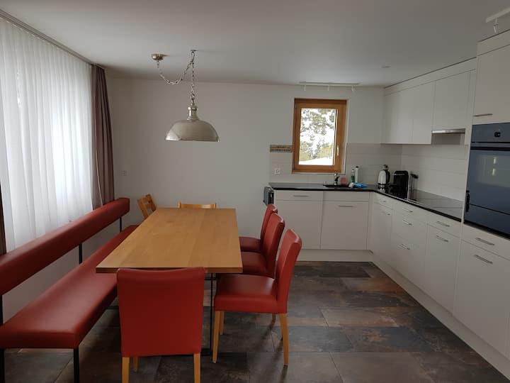 Beautiful 95m2 Apartment