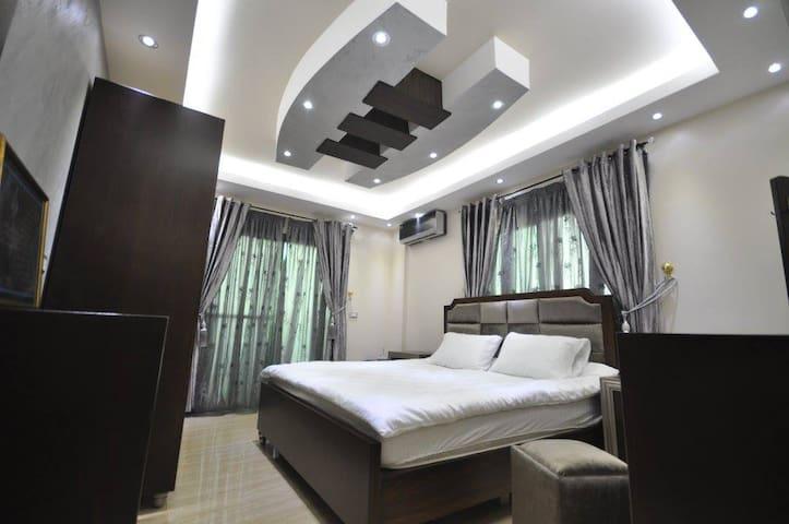Rawan Residence - Suite #7 - شقة ٧