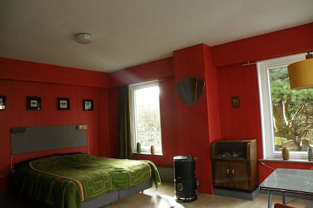 Vintage B & B - Pieterburen - Bed & Breakfast