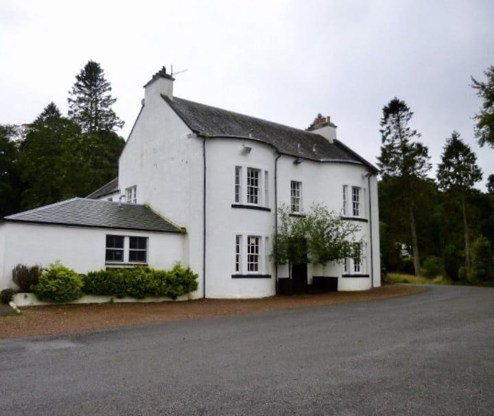 Flat 1. Soroba House