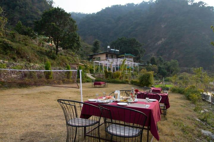 Ribera Resort