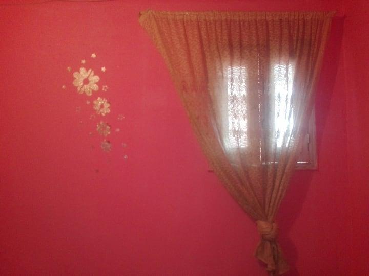 Ibrahim room