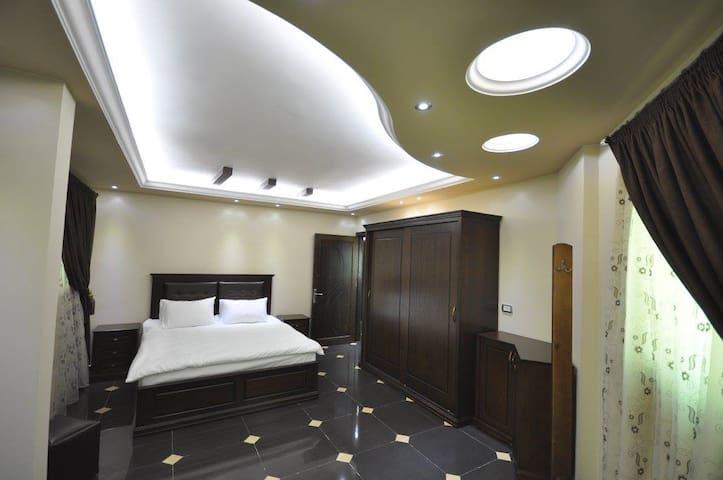 Rawan Residence - Suite #5 - شقة ٥
