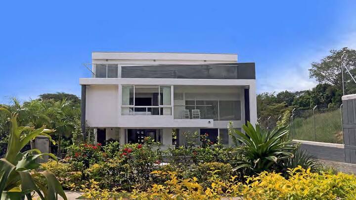Casa de verano en San Jerónimo, Antioquia