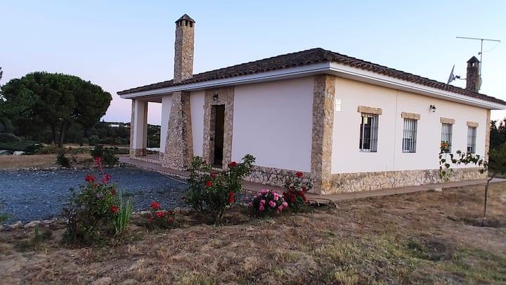 Villa Costa Luz Casa Rural  (El Rompido-Cartaya)
