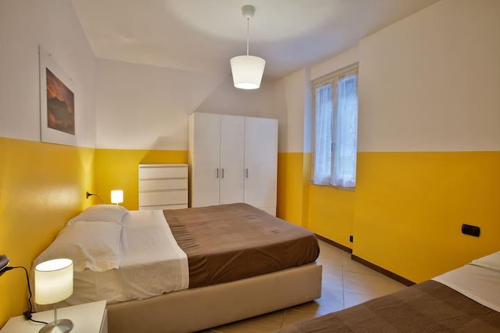 Apartment Baietta, Lake Como