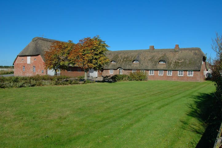 The Old FarmHouse