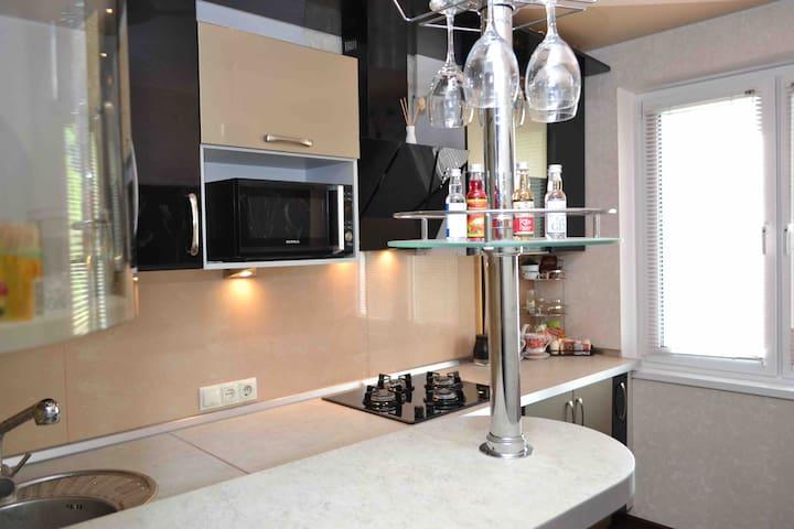Новополоцк 2 комнатная квартира с ремонтом