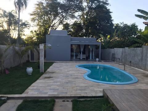 Chácara em Araçoiaba da Serra II