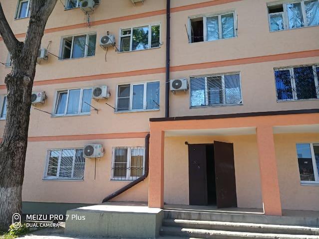 Уютная квартира в Ростове на Дону