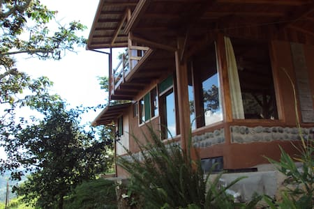 Tropical Forest and Nature,  Country House-Ecuador - Quito