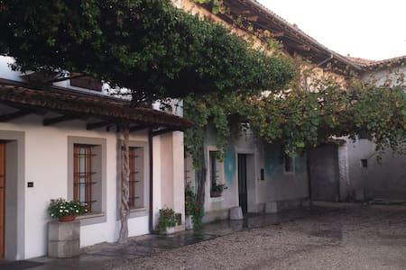 Cjase Talian - casa rustica tipicamente friulana
