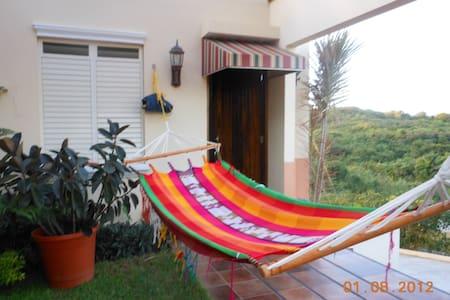 Villa Verde Guest House - Boquerón