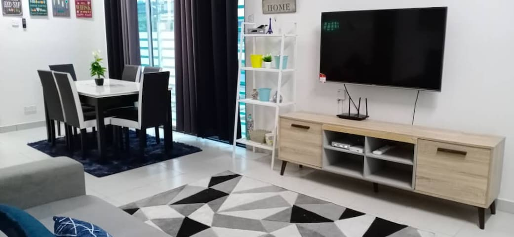 Sepang Homestay, A home for you near KLIA