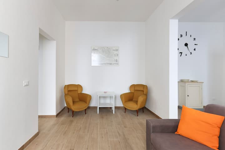 Fortezza charming apartment T