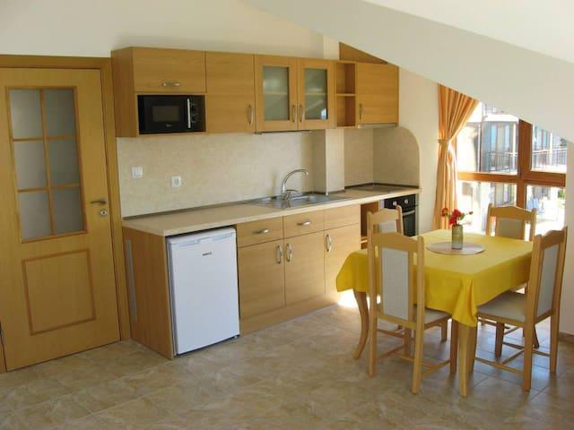 Villa Dafni - apartment 8