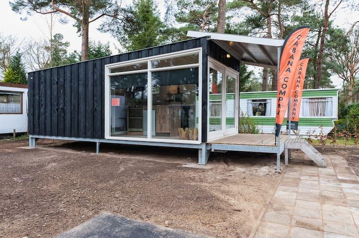 Cabana, new design in Oisterwijk! - Oisterwijk