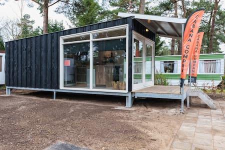 Cabana, Fris design in Oisterwijk! - Oisterwijk