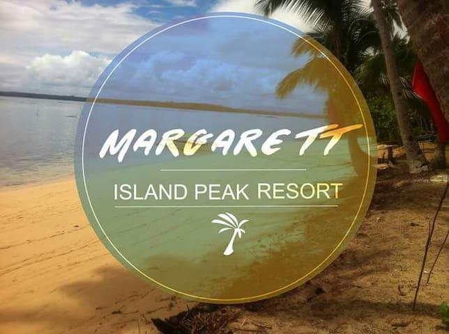 Margarett Island Peak Resort