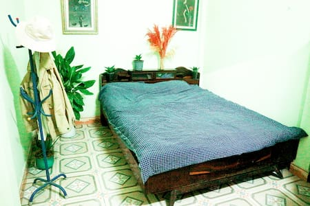 Aloe Vera Homestay - The real Vietnamese house #1