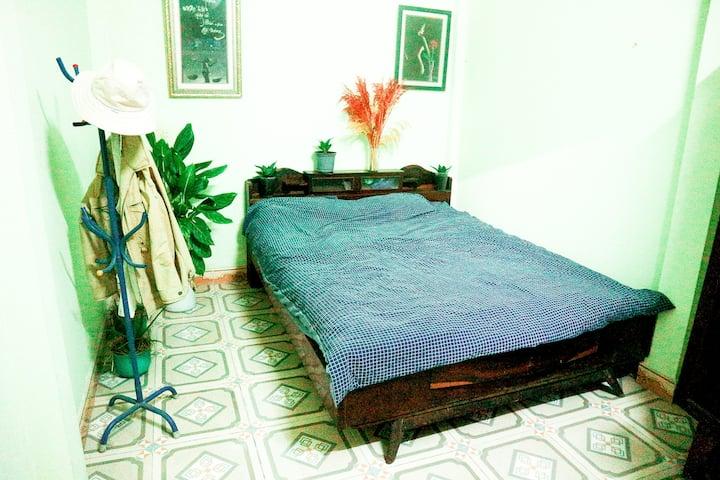 Aloe Vera Homestay - The real Vietnamese house #1