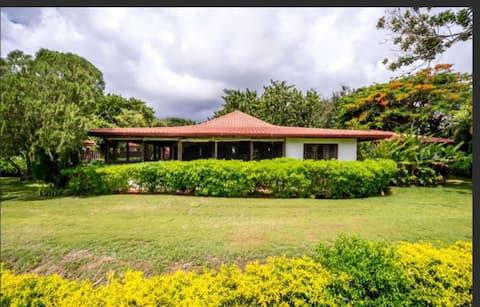 Casa de Campo Classic Tropical Golf Villa