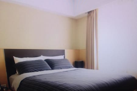 View comfortable bed room two - 罗斯林 - Haus