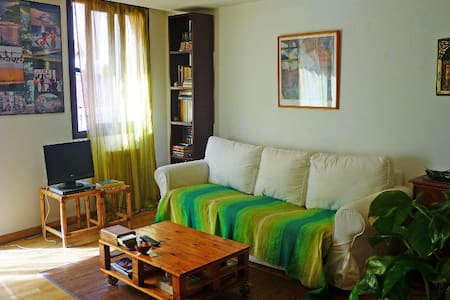 Born Flat for rent for 1 month from February 2017 - Barcelona