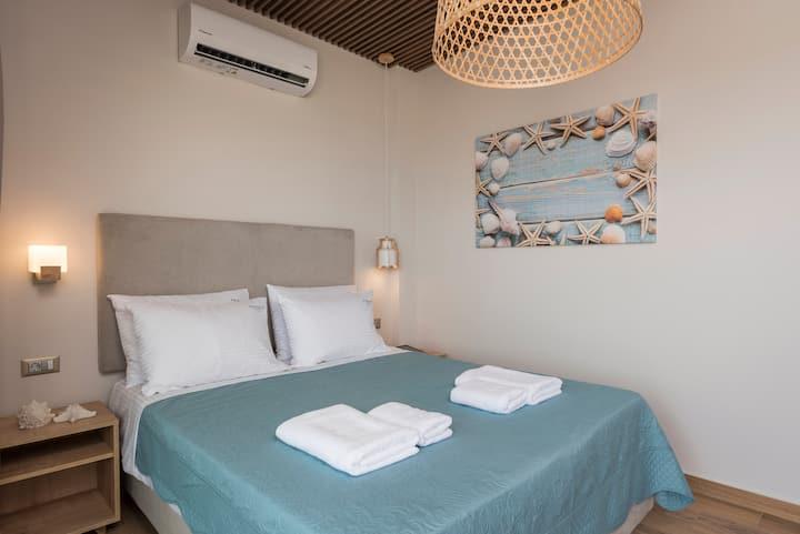 Aequor Luxury Double Room