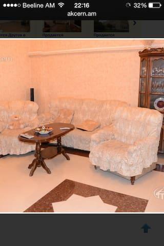 Luxury 2 level duplex near center