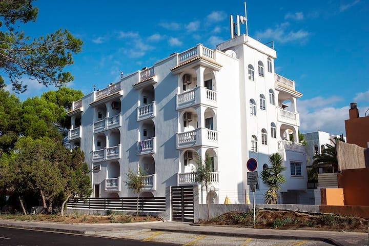 Aptos Arcos de Formentera - Formentera Vacaciones