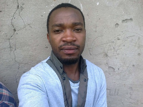 Mr nshombo