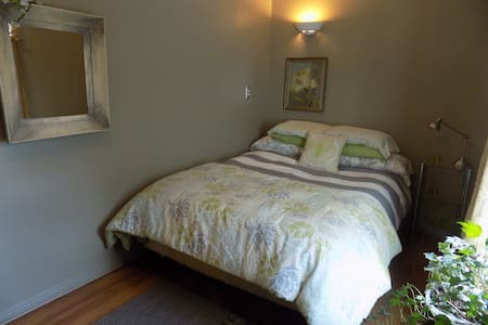 EXECTUTIVE SUITE -All the comforts of home! - Hawkesbury