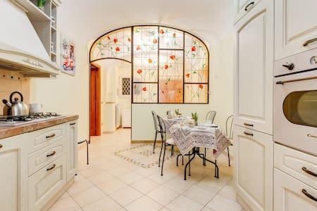 Domus Servilia bed & breakfast cozy room