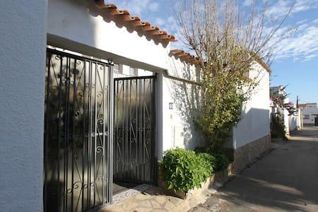 El Click&Booking Villa Tachet Mar - カンブリルス - 別荘