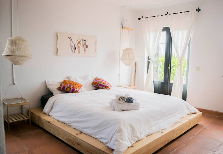 Ocean View Room - Casa Zuza