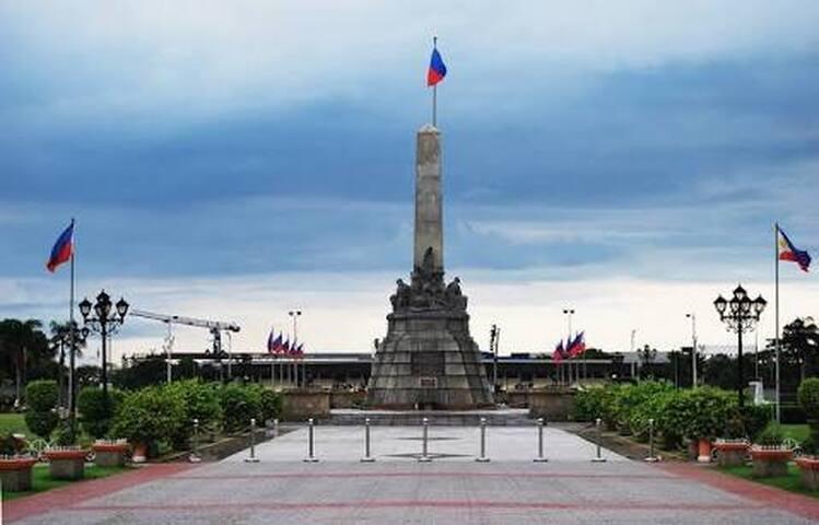 Luneta / Rizal Park