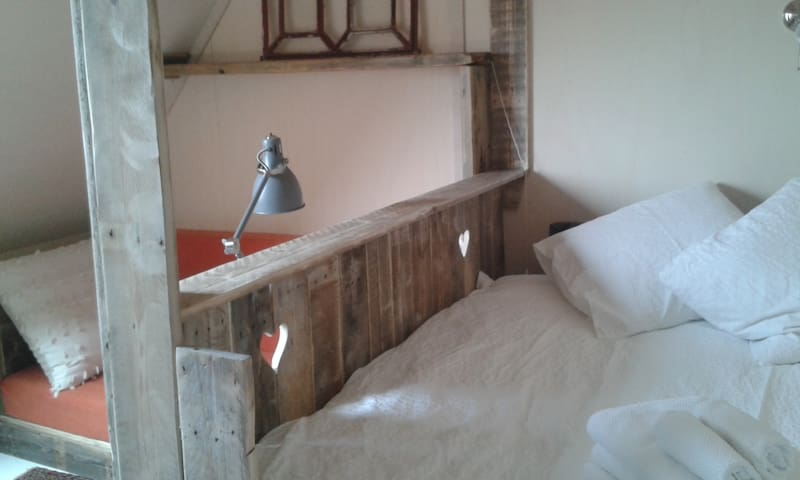 Fineterra - De Cocksdorp - Bed & Breakfast