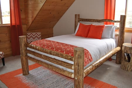 The Indian Paintbrush Suite - Bed & Breakfast