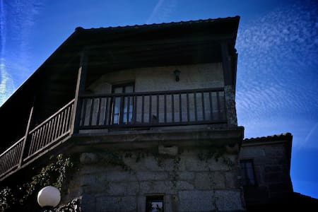 Casa Florinda: habitación rural - Pontevedra