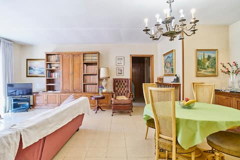 Casa Pantomenia