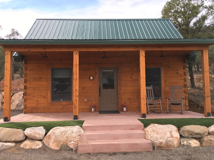 Beautiful Luxury Cabin #5