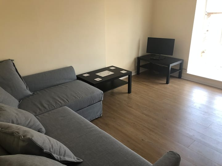 Bakewell Town Centre Flat 3A Bakewell  Derbyshire