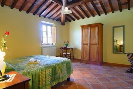 Borgo degli Orti - Montaione - Huoneisto