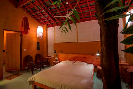 Seclude Palampur - Red Cedar Cottage - Palampur