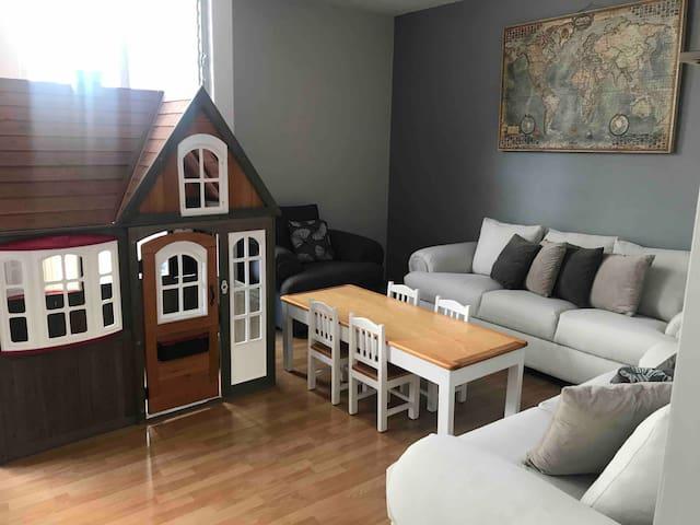 Casa Jardinadas