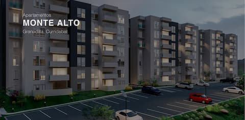 Brand new apartment in the East of San Jose